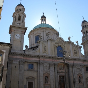 Punto 5: Piazza Sant'Alessandro