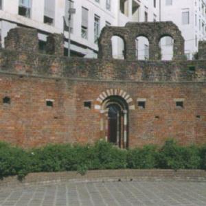 Punto 2: San Giovanni in Conca